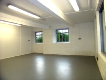 ground floor studios